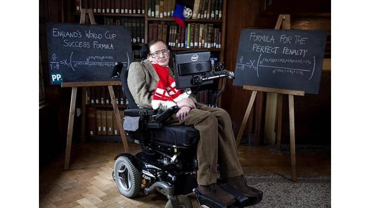 Stephen Hawking | Tι είναι μία επιστημονική θεωρία;