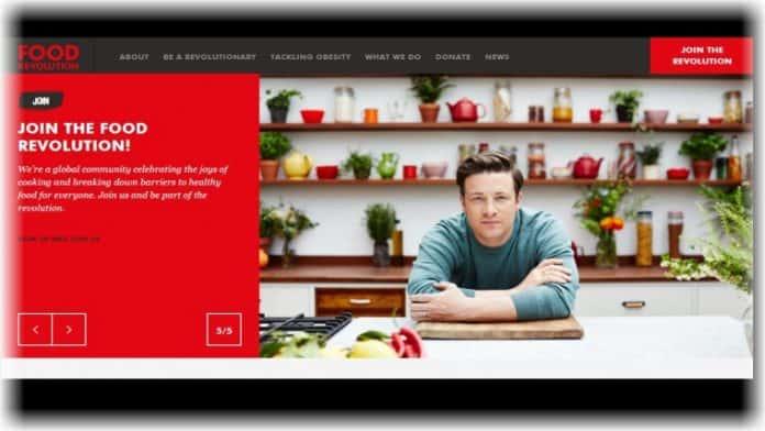 Το πείραμα του Jamie Oliver | Του Στράτου Λάσπα