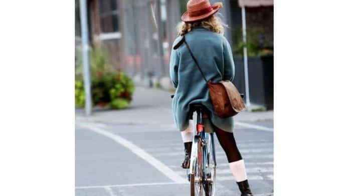 WWF Χρησιμοποίησε ΜΜΜ, ποδήλατο ή τα πόδια για τις μετακινήσεις σου!
