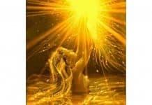 Διοτίμα | Αγάπη και Φως - της Άννας Χαλκιώτη