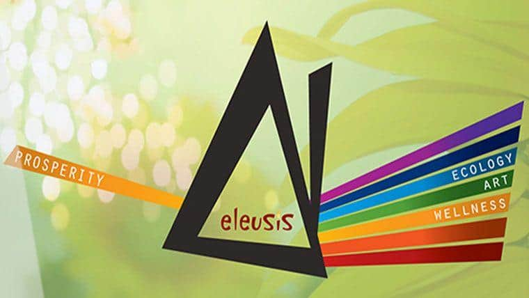 Δι Eleusis Wellness & Arts Festival