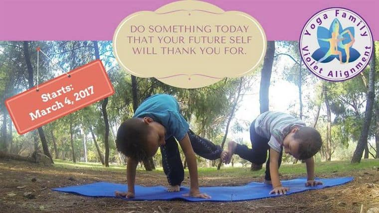 Εκπαίδευση Δασκάλων Yoga για παιδιά