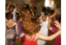Τάντρα | Πάρτυ Διαλογισμού της Tantralife !