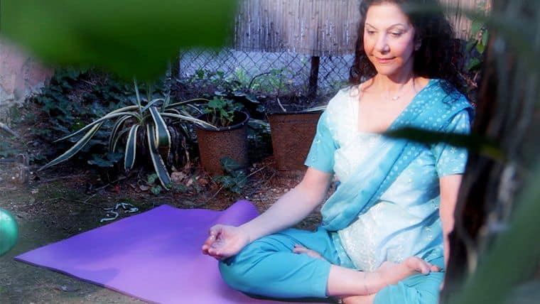 Εντατικό σεμινάριο raja yoga με τη Λήδα Shantala
