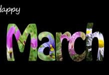 Χαλδαϊκή αριθμολογία | Προβλέψεις Μαρτίου - της Άντας Παπαδοπούλου
