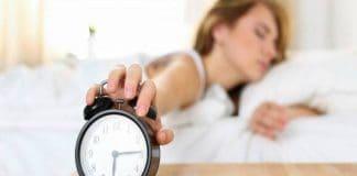 H επίδραση των συνηθειών ύπνου στον μεταβολισμό   Του Αλέξανδρου Βγόντζα
