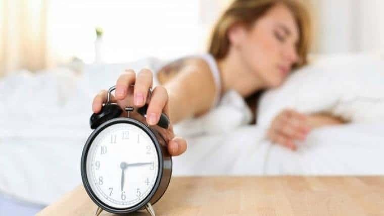 H επίδραση των συνηθειών ύπνου στον μεταβολισμό | Του Αλέξανδρου Βγόντζα