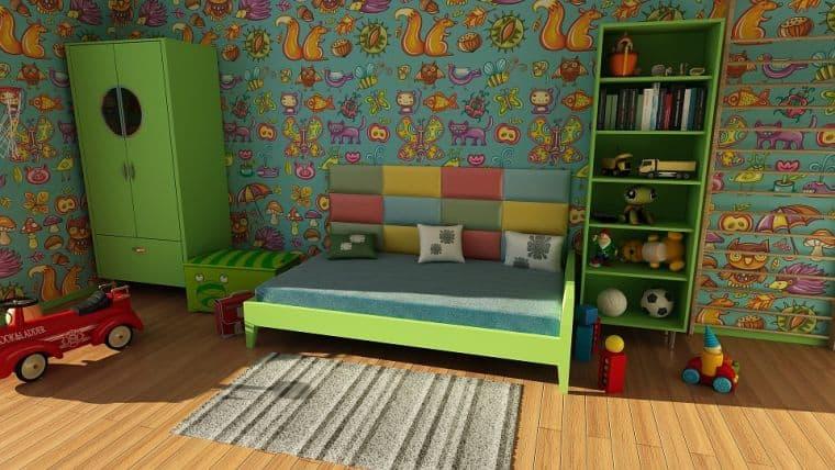 Ο ιδανικός χώρος μελέτης για παιδιά με Διάσπαση προσοχής/Υπερκινητικότητα | Σοφία Τσιντσικλόγλου