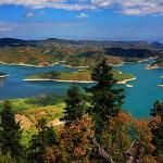 Λουτρά Σμοκόβου – Λίμνη Πλαστήρα