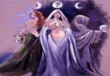 Σελήνη, το μονοπάτι των Ψυχών | της Άννας Χαλκιώτη