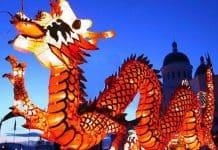 Κινέζικη αστρολογία | Μηνιαίες προβλέψεις Απριλίου - Της Μαρίας Κουκουβέ