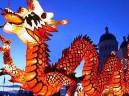 Κινέζικη αστρολογία   Μηνιαίες προβλέψεις Απριλίου - Της Μαρίας Κουκουβέ