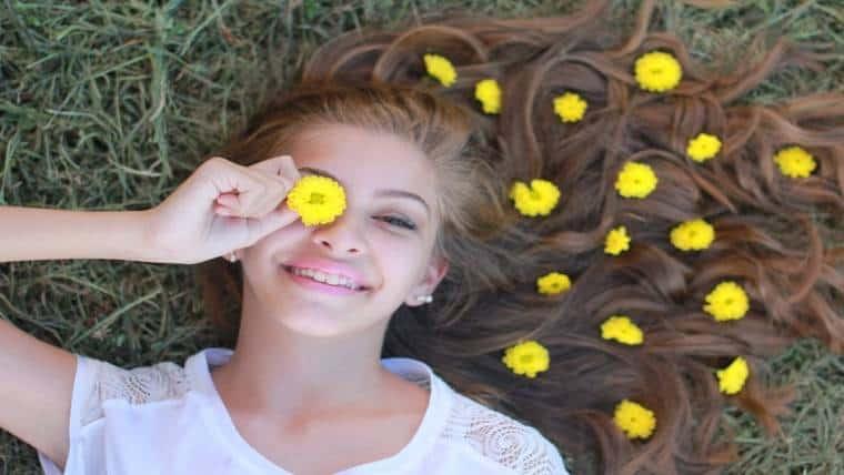 Πέντε χαρακτηριστικά που φέρνουν μεγαλύτερη υγεία, ευτυχία και αφθονία