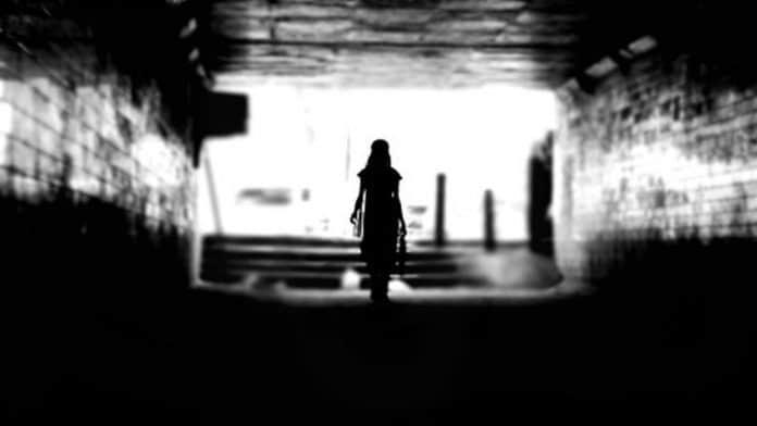 Συνάντηση με το Σκοτάδι του Εαυτού, της Φωτεινής Βαβίτσα