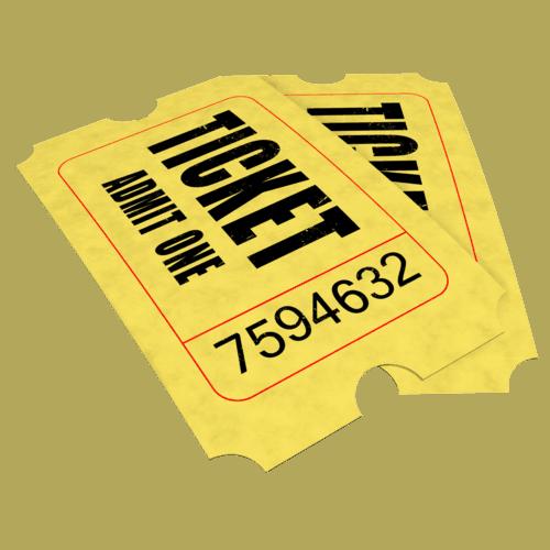 Εισιτήρια Εκδηλώσεων