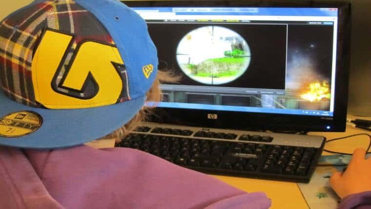 Οι Συνέπειες της Ηλεκτρονικής Εξέλιξης   Διαδικτυακά Παιχνίδια Νέας Εποχής - της Αλεξίας Ζήση