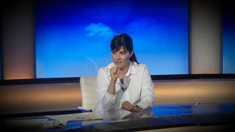 Chiara Perfetti   «Οι άνθρωποι πια θέλουν να επενδύσουν σε μια χαρούμενη και ισορροπημένη ζωή»
