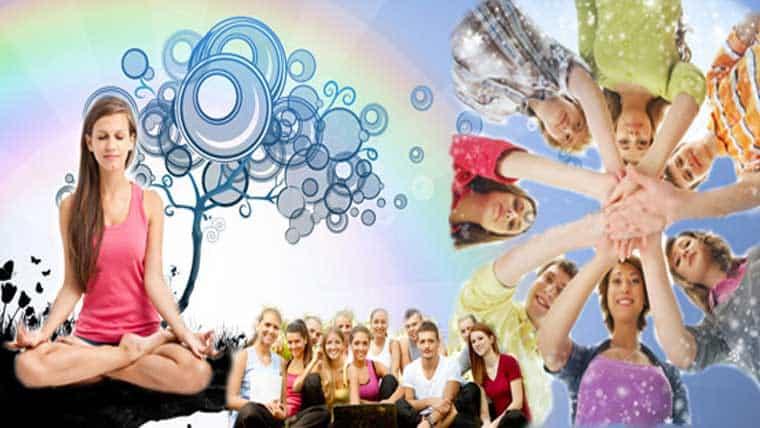 Ρέικι | Οφέλη στο άγχος και στη ψυχολογία των εφήβων, της Αγγελικής Κρητικού