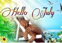 Χαλδαϊκή αριθμολογία | Προβλέψεις Ιουλίου, Της Λίλιαν Σίμου