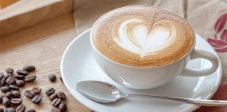 Ένας καφές ...με άλλη γεύση - της Τίνας Παπάζογλου