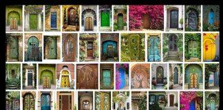 Οι συμπαντικές Πόρτες και το πείσμα των Ονειροστόχων σου - της Αγγελικής Αρβανίτη
