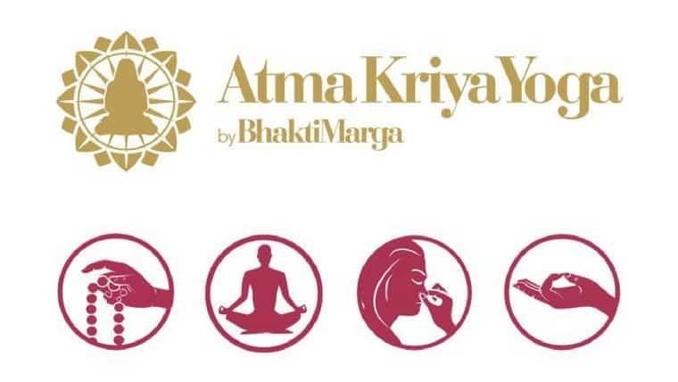 Σεμινάριο Atma Kriya Yoga | Γιώργος Βαφειάδης