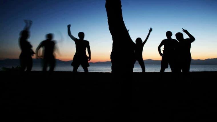 6ο Καλοκαιρινό Camping Τράπεζας Χρόνου Αθήνας | Ελαία Μεσσηνίας