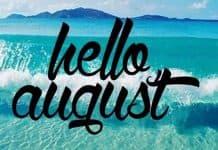Χαλδαϊκή Αριθμολογία | Προβλέψεις Αυγούστου 2017 - της Λίλιαν Σίμου