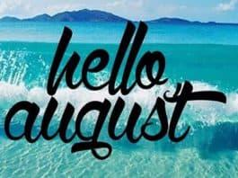 Χαλδαϊκή Αριθμολογία   Προβλέψεις Αυγούστου 2017 - της Λίλιαν Σίμου