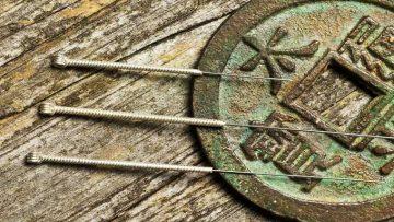 Κινέζικος Βελονισμός | Ακαδημία Αρχαίας Ελληνικής & Παραδοσιακής Κινέζικης Ιατρικής, Κηφισιά