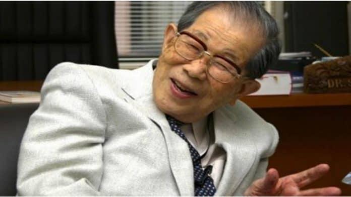 14 Συμβουλές Υγείας Από Έναν Ιάπωνα Γιατρό Ηλικίας 104 Ετών - Της Dondi
