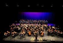 Αφιέρωμα στη Συμφωνική Ορχήστρα Νέων Ελλάδος
