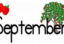 Χαλδαϊκή αριθμολογία | Προβλέψεις Σεπτεμβρίου 2017 - της Λίλαν Σίμου