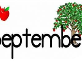 Χαλδαϊκή αριθμολογία   Προβλέψεις Σεπτεμβρίου 2017 - της Λίλαν Σίμου
