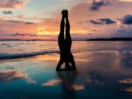 Τι είναι η Yoga για μένα, σήμερα...   της Θεανώς Μακαρούνα