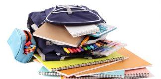 Τι να προσέξετε στις σχολικές τσάντες