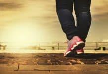 Βάδιση | Πολύτιμο και χωρίς παρενέργειες φάρμακο, που σώζει ζωές.
