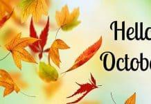 Χαλδαϊκή αριθμολογία | Προβλέψεις Οκτωβρίου 2017 - της Λίλιαν Σίμου