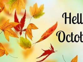Χαλδαϊκή αριθμολογία   Προβλέψεις Οκτωβρίου 2017 - της Λίλιαν Σίμου