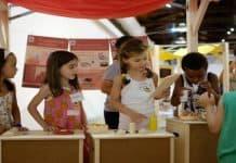 Μαγειρεύοντας έναν καλύτερο κόσμο για τα παιδιά μας