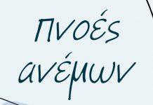 «Πνοές Ανέμων» με δωρεάν είσοδο στα μουσεία της χώρας 19-22 Οκτωβρίου 2017