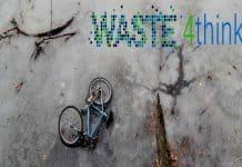 Το Χαλάνδρι πρωτοπορεί με το πρόγραμμα συλλογής οικιακών απορριμμάτων Waste4think