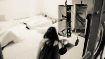 Εργαστήριο Ήχου και Δόνησης | Άννα Χαλκιώτη