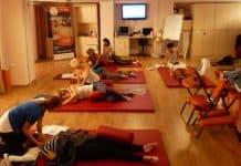 The Hug Project   Athens Massage & Yoga Academy