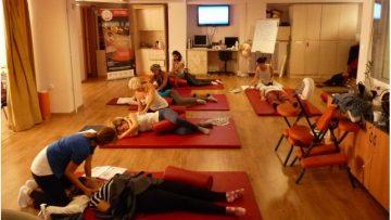 The Hug Project | Athens Massage & Yoga Academy