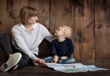 Το παιδί σου δεν φταίει... - της Αλεξάνδρας Κοσμαρίκου