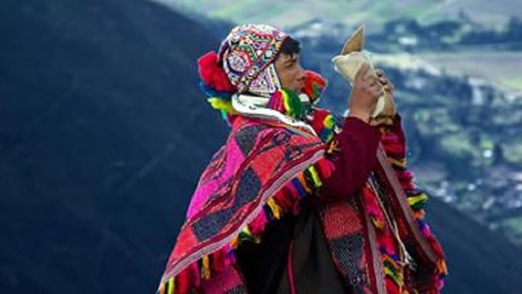 Αυτογνωσία μέσα από το Σαμανικό Μονοπάτι | Βαλέρια Κουδουμογιαννάκη