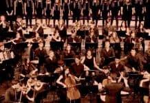 Η Συμφωνική Ορχήστρα Νέων Ελλάδος στη Θεσσαλονίκη με Ελεύθερη Είσοδο