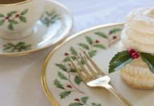 10 βήματα για τη μείωση της σπατάλης τροφίμων στις γιορτές!