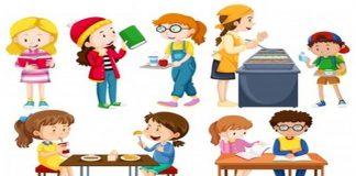 11 Δεκεμβρίου | Παγκόσμια Ημέρα του Παιδιού